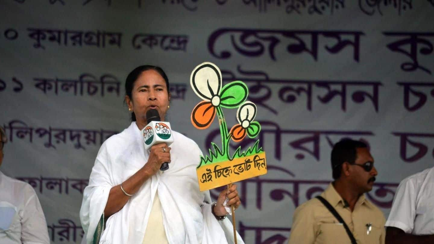 West Bengal: 5 incidents when TMC made mockery of democracy