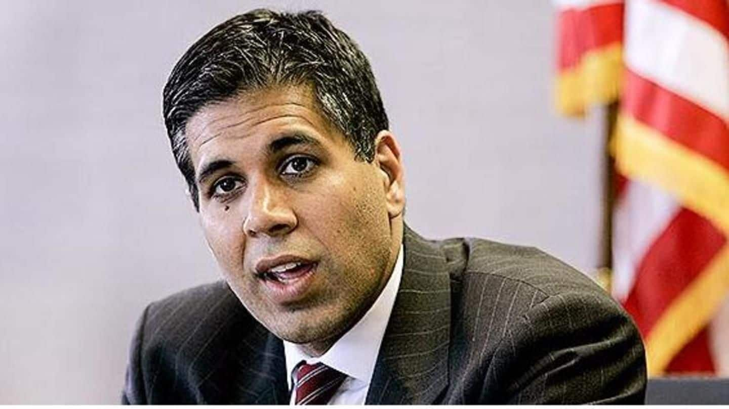 Indian-American Amul Thapar not in Trump's top-3 for SC-judge nominee