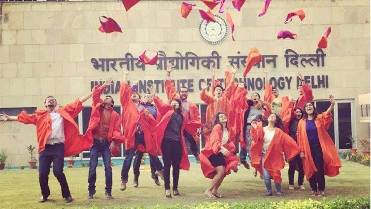 IIT/IIM students fetching sky-rocketing salaries, double than other college grads