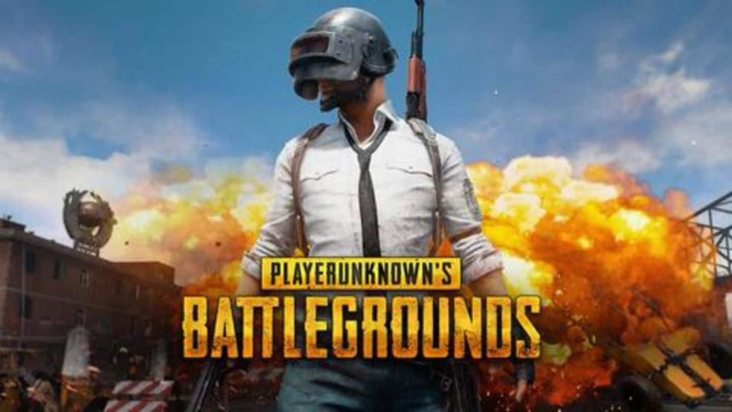 Malaysia: Man leaves pregnant wife, child to play PUBG freely