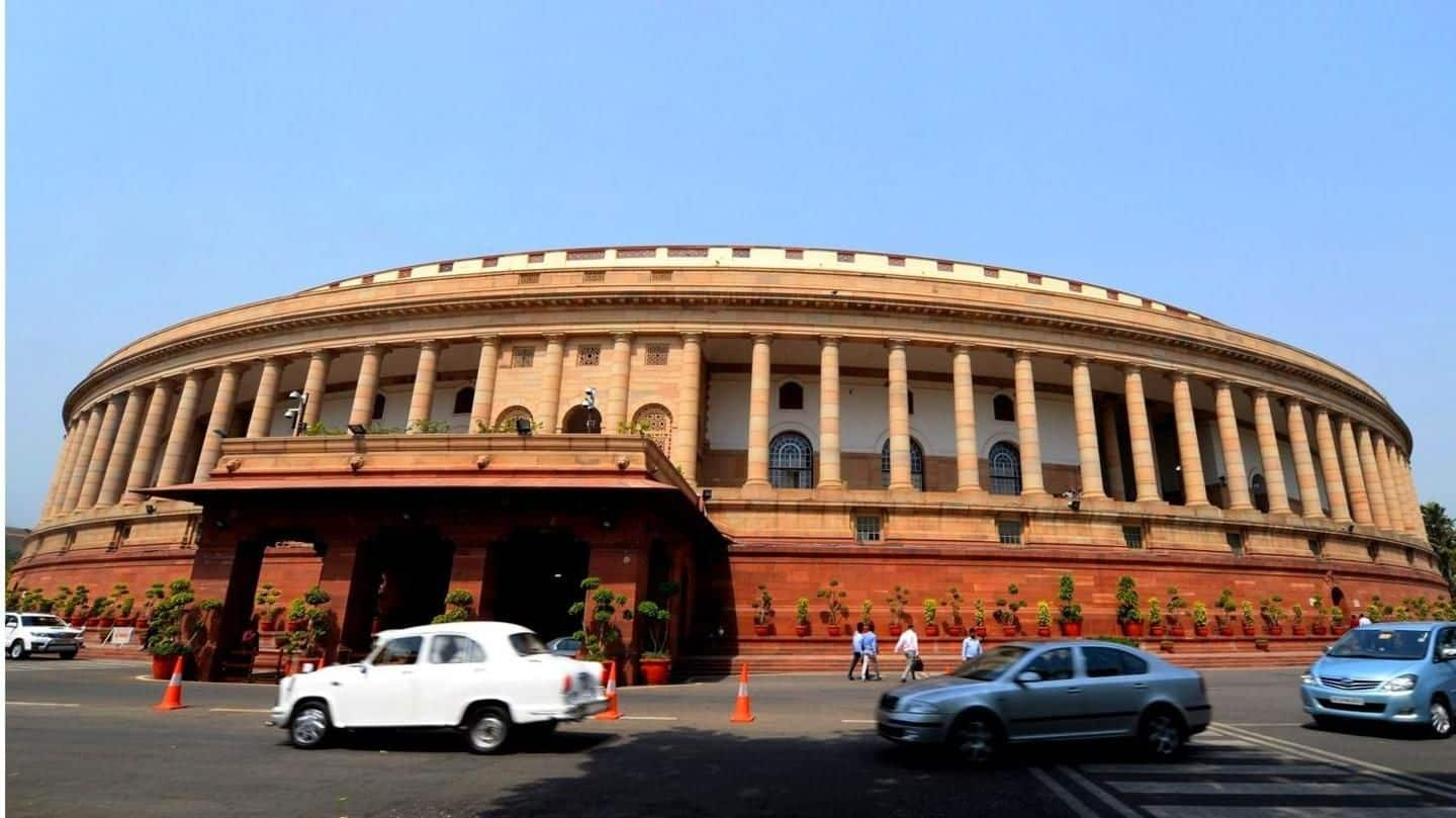 It's never too late! Rajya Sabha is finally Wi-Fi enabled