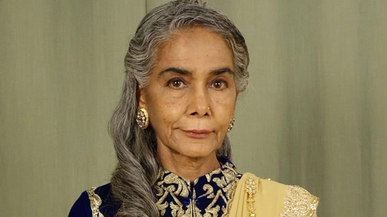 Older female actors should get stronger roles: Surekha Sikri