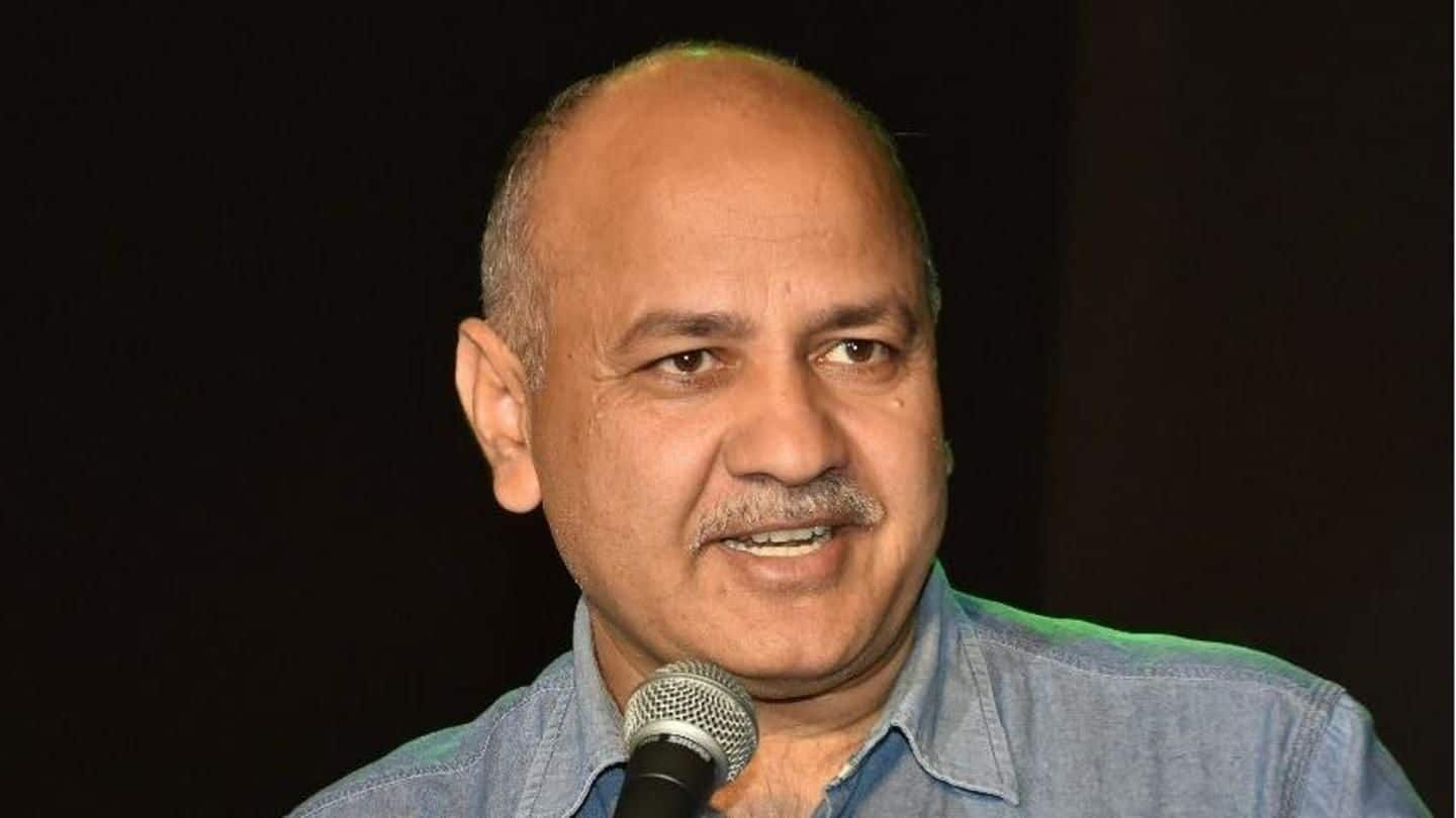 Delhi ministers Manish Sisodia, Satyendar Jain discharged from hospital