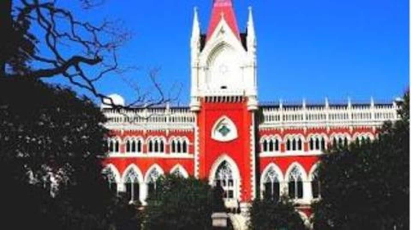 Calcutta HC orders appointment of counselors in all schools
