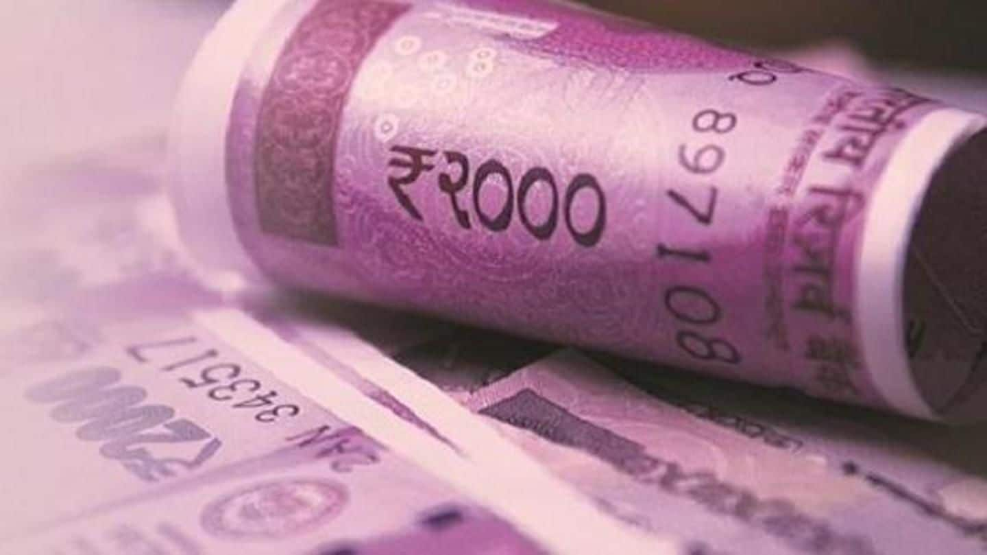 Rupee sinks to lifetime low of 71.10 against USD