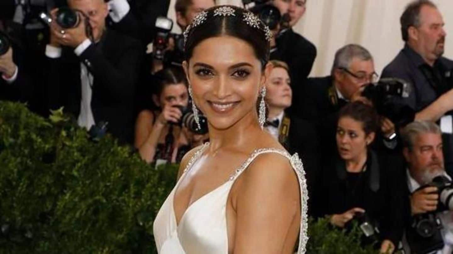 Not one, Deepika to get two Madame Tussauds wax statues
