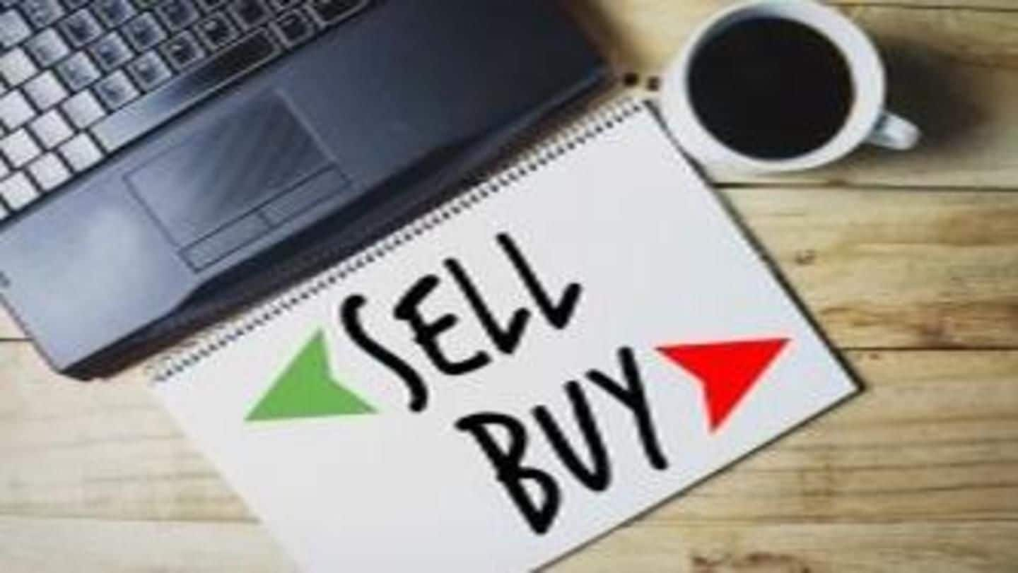 how to buy and sell stocks on your own