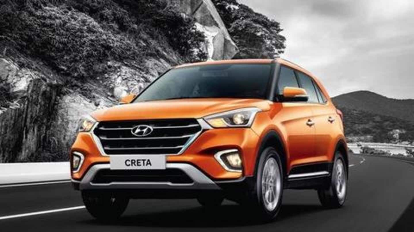 2020 Hyundai Creta to be launched in India in mid-March