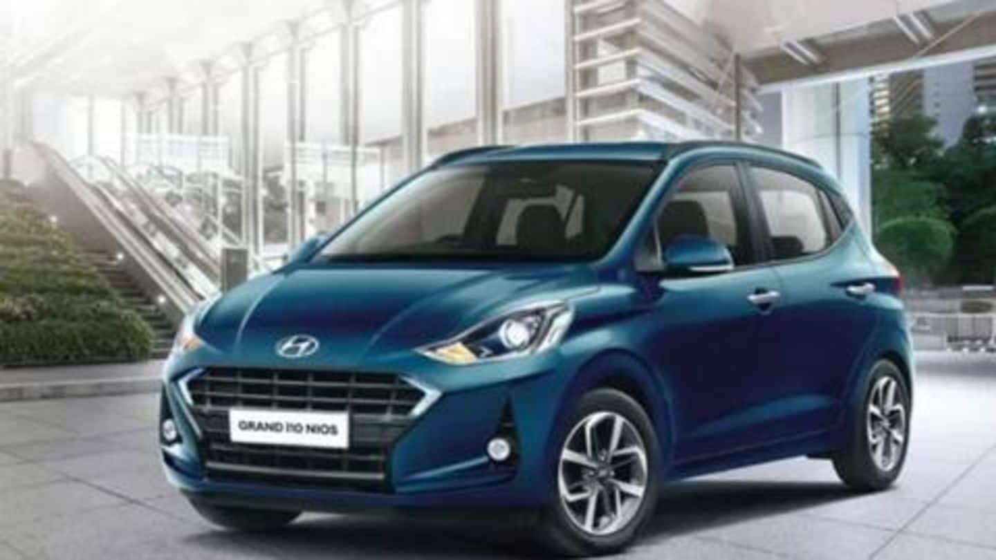 BS6 Hyundai GRAND i10 NIOS' (diesel) specifications revealed: Details here