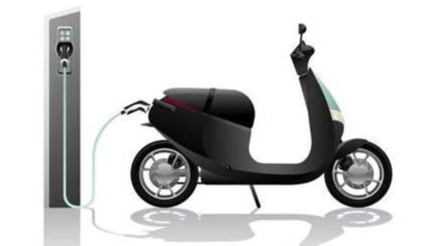 Auto Expo 2020: Top electric two-wheelers unveiled at the show