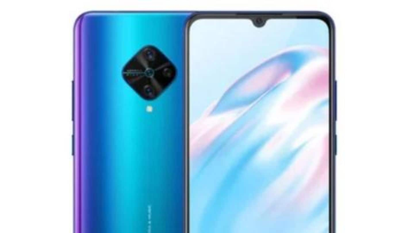 Vivo V17 to be launched in India next month: Report