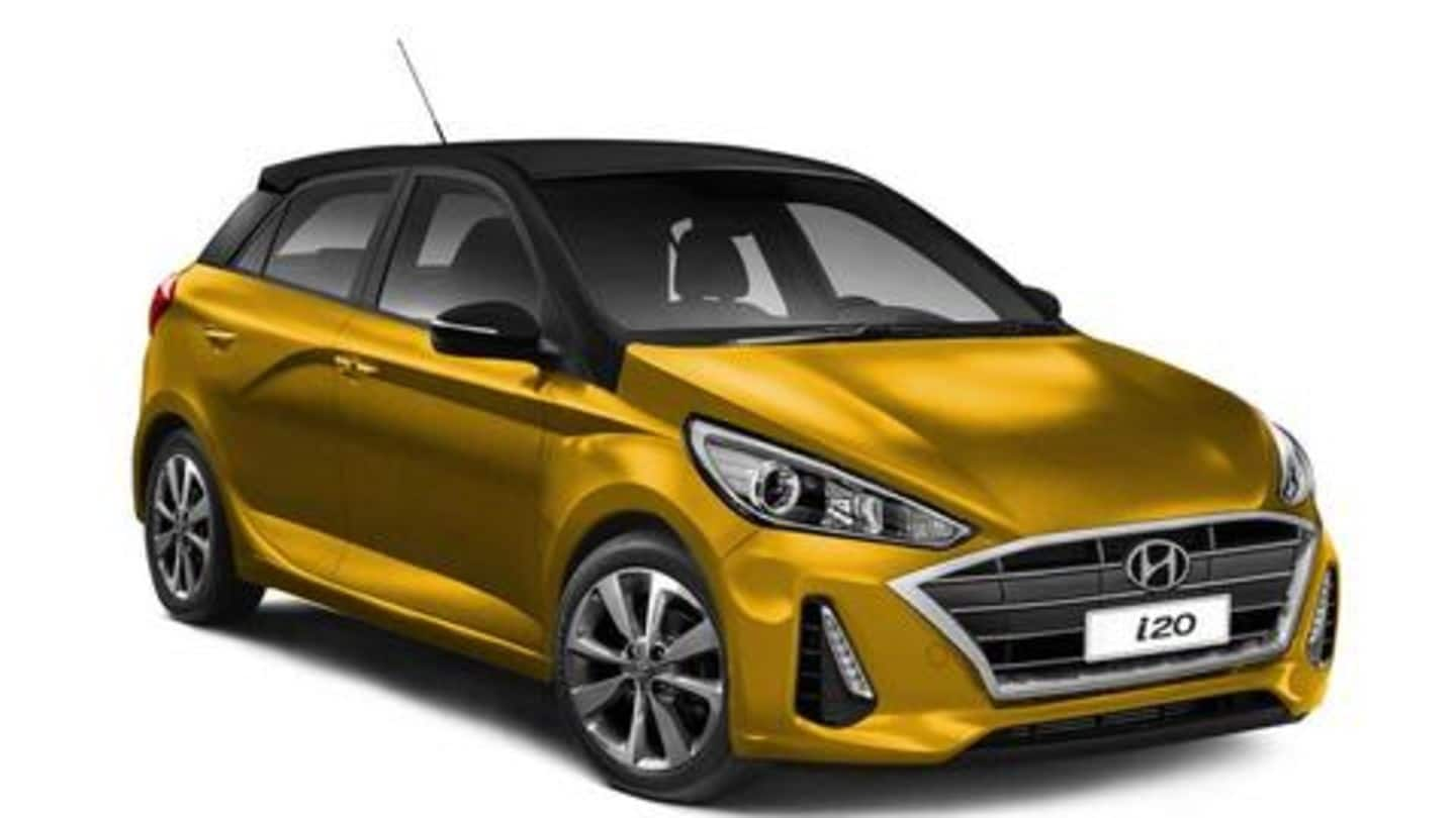 2020 Hyundai i20 to be launched in June: Report