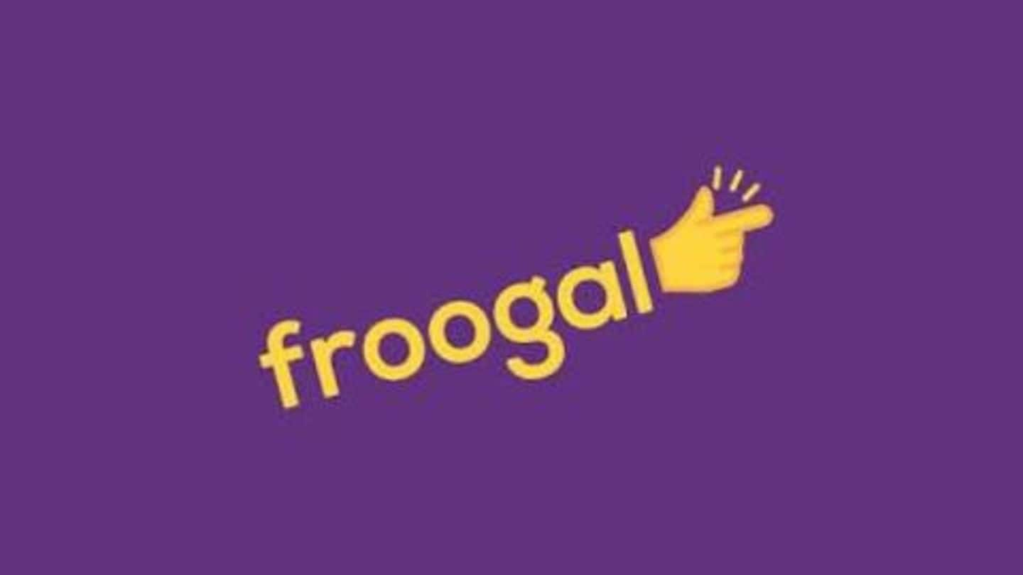 Hyderabad-based Froogal raises $1 million in Pre-Series A round
