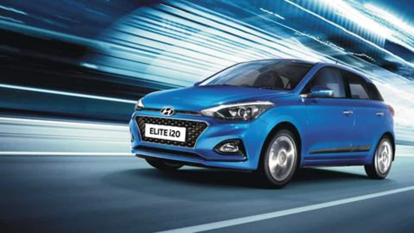 Image result for Hyundai Elite i20 2020