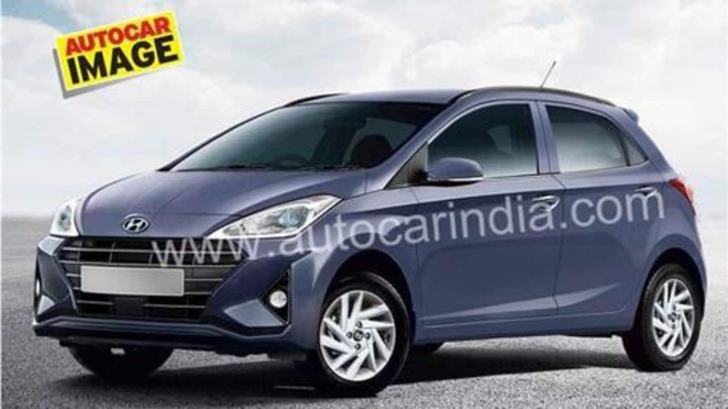 Second-generation Hyundai Grand i10 to launch on August 20