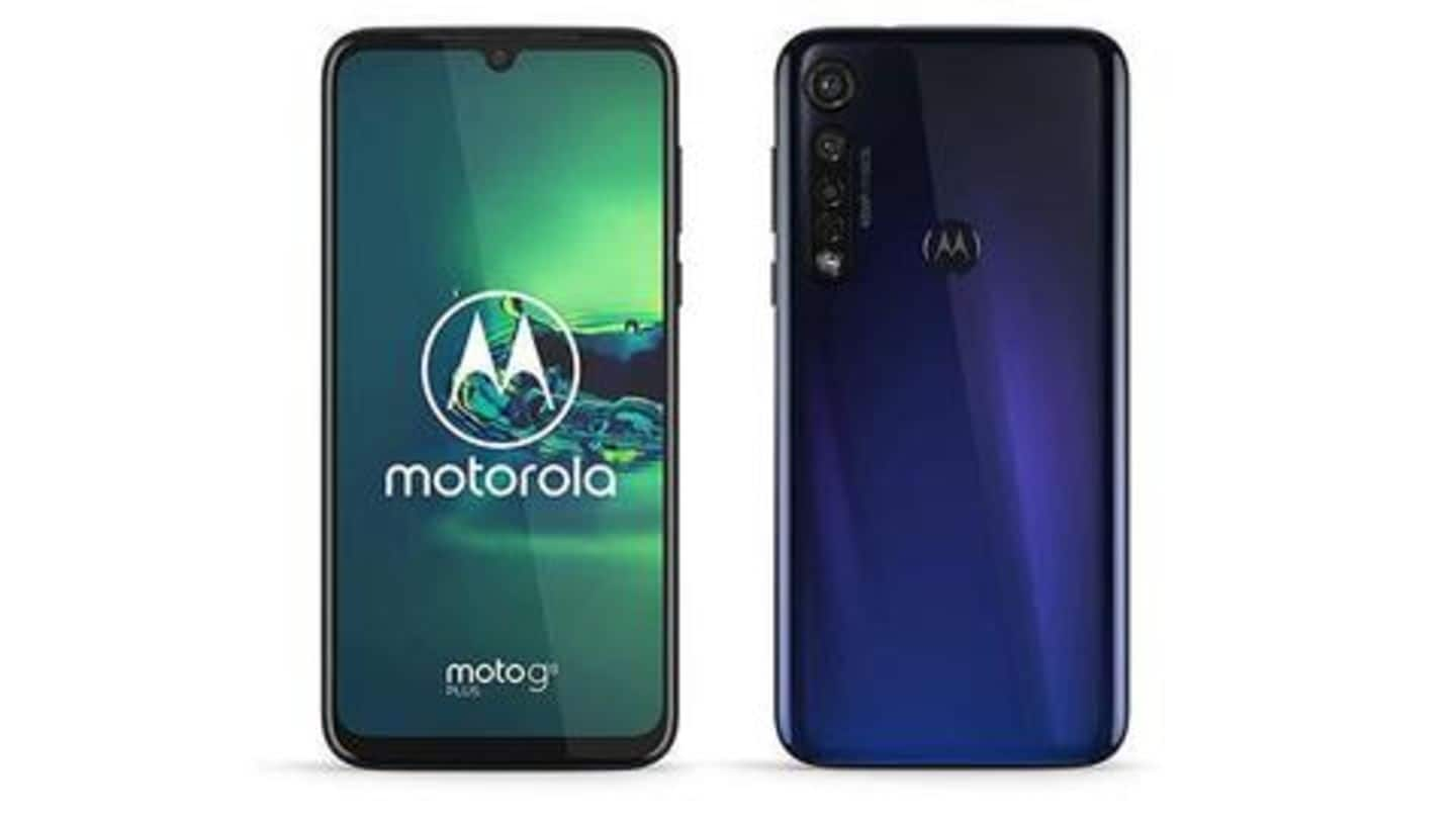 This Motorola phone has become cheaper in India