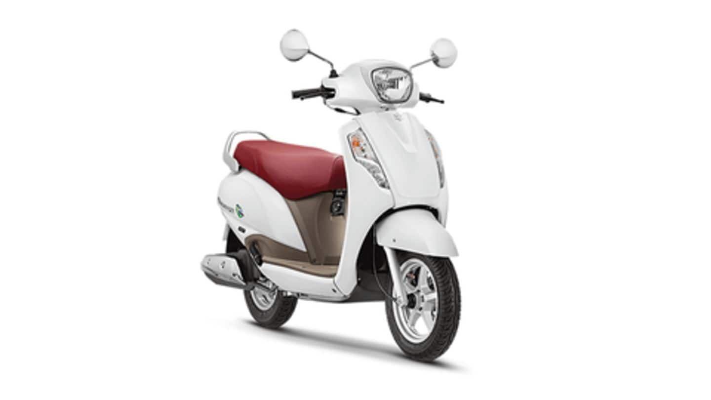 BS6-compliant Suzuki Access 125 becomes costlier: Details here
