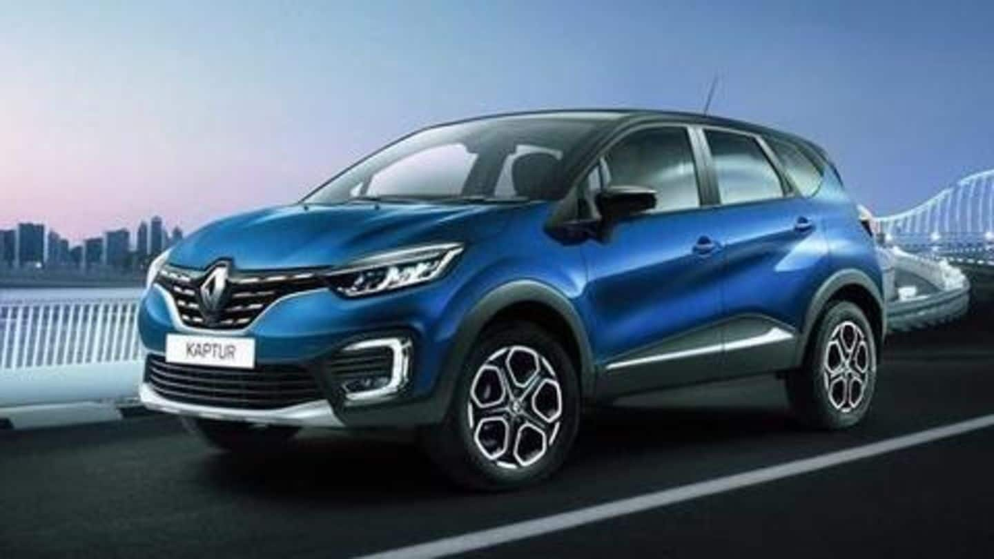 India-bound 2021 Renault Captur breaks cover: What has changed?