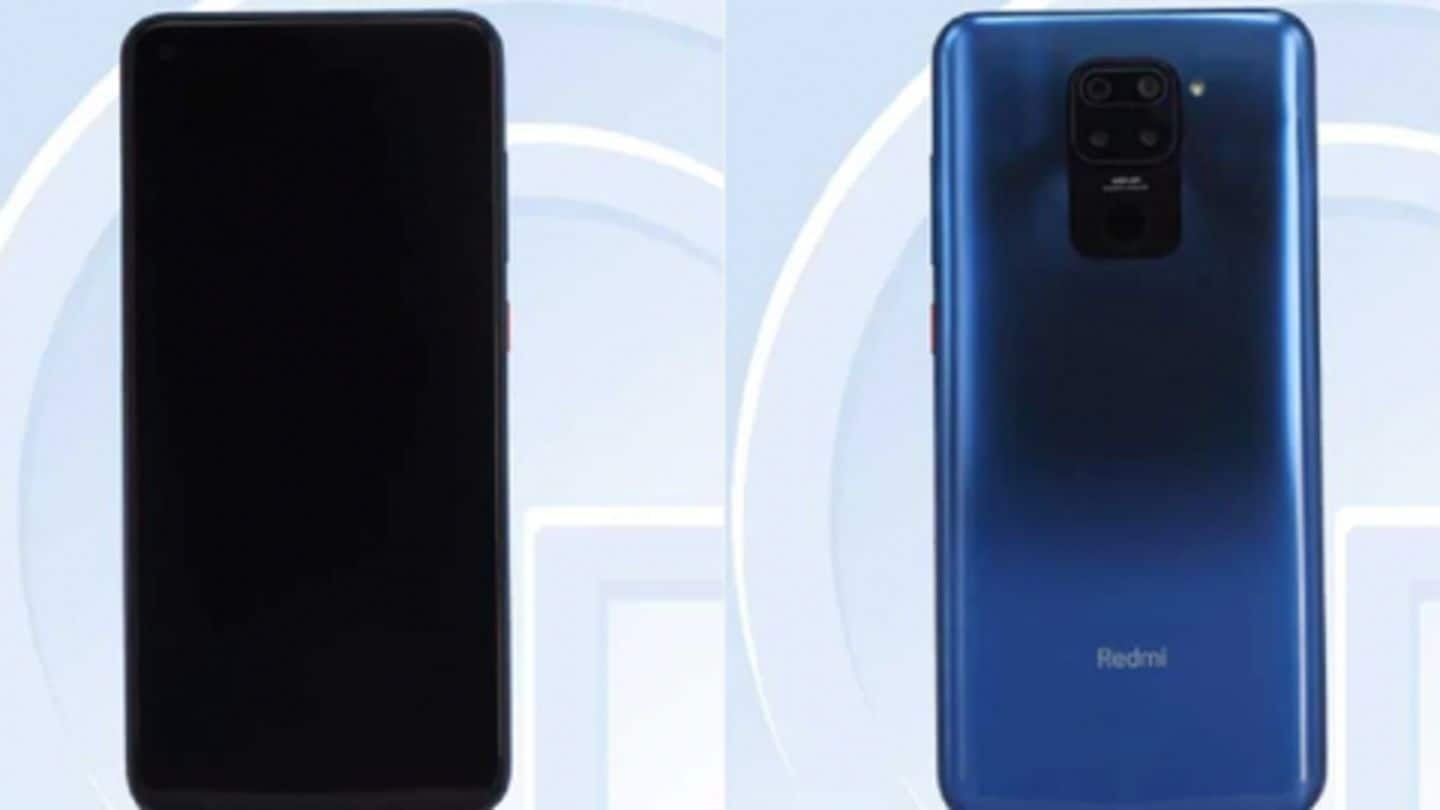 #LeakPeek: Is this the new Redmi Note 9?