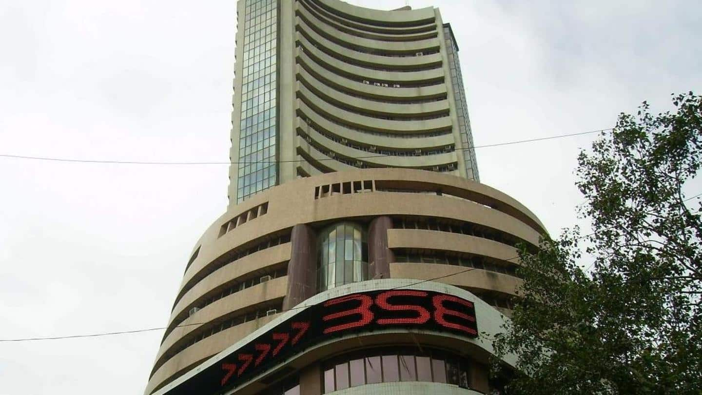 Stocks can be traded in BSE, but F&O trades affected