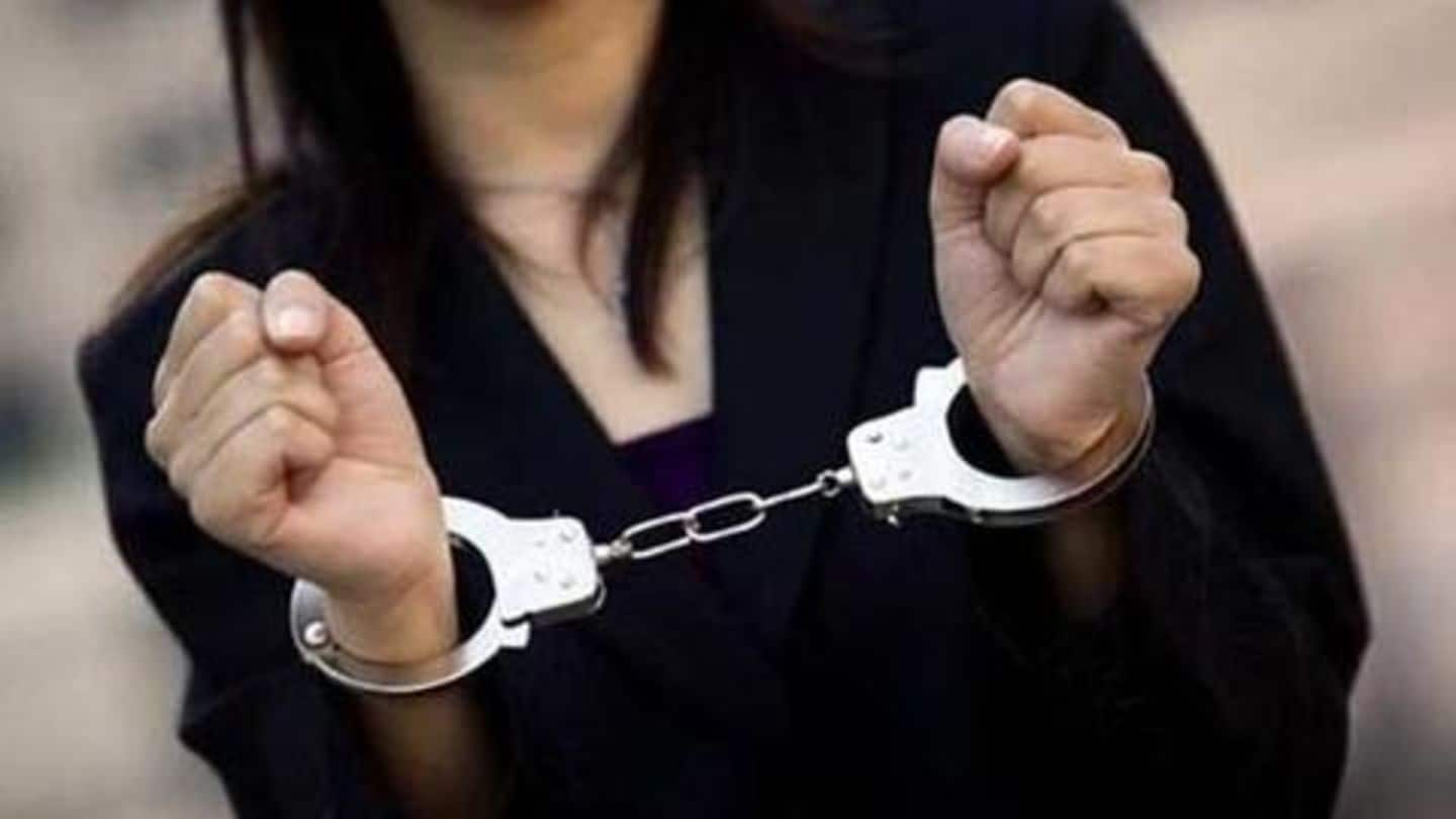 Young mom kills 16-day-old daughter in central Mumbai, arrested