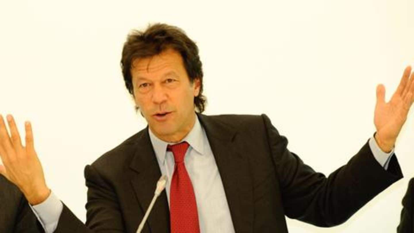 Imran Khan to visit Malaysia next week; may seek monetary-aid