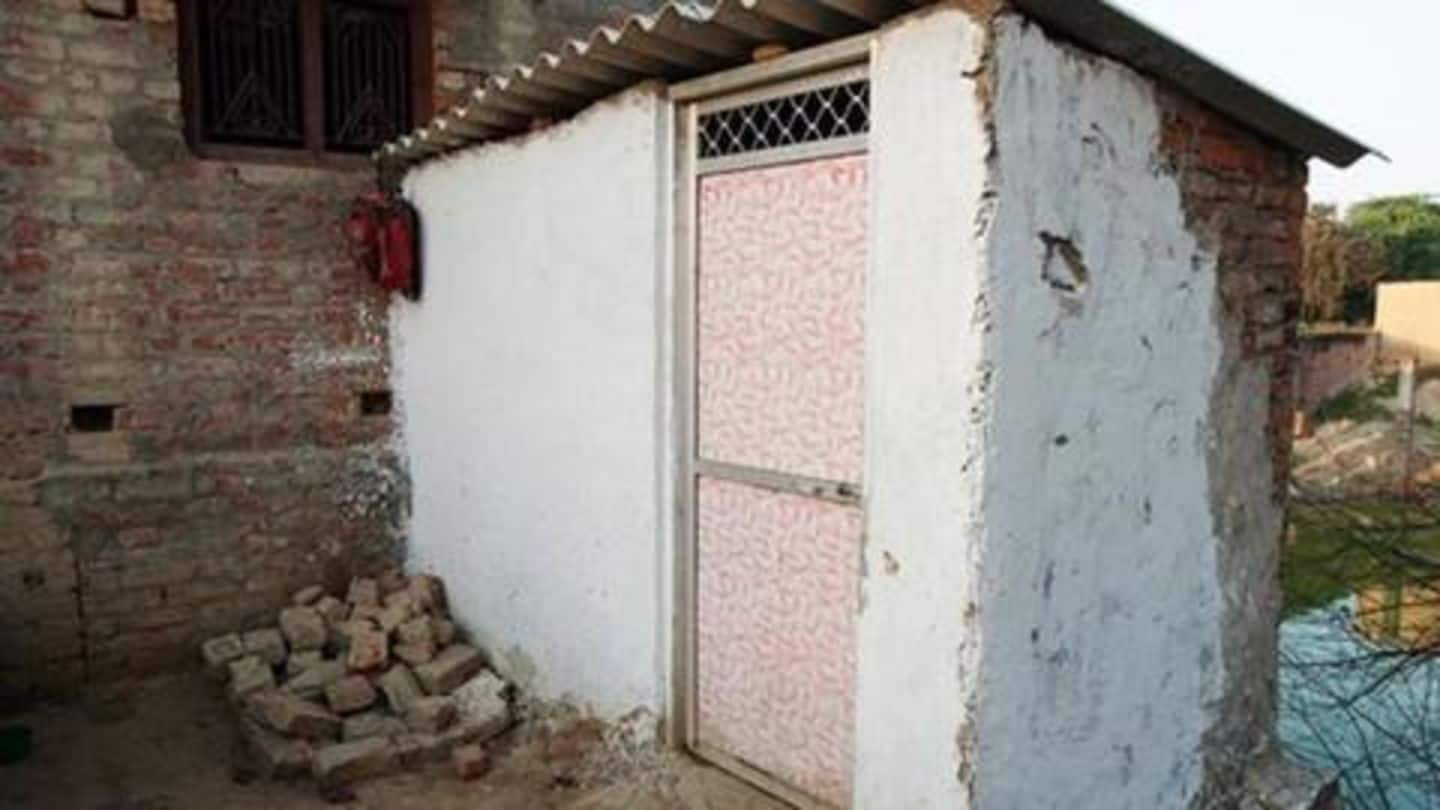 Construct 60,000 household toilets within target, J&K government orders agencies