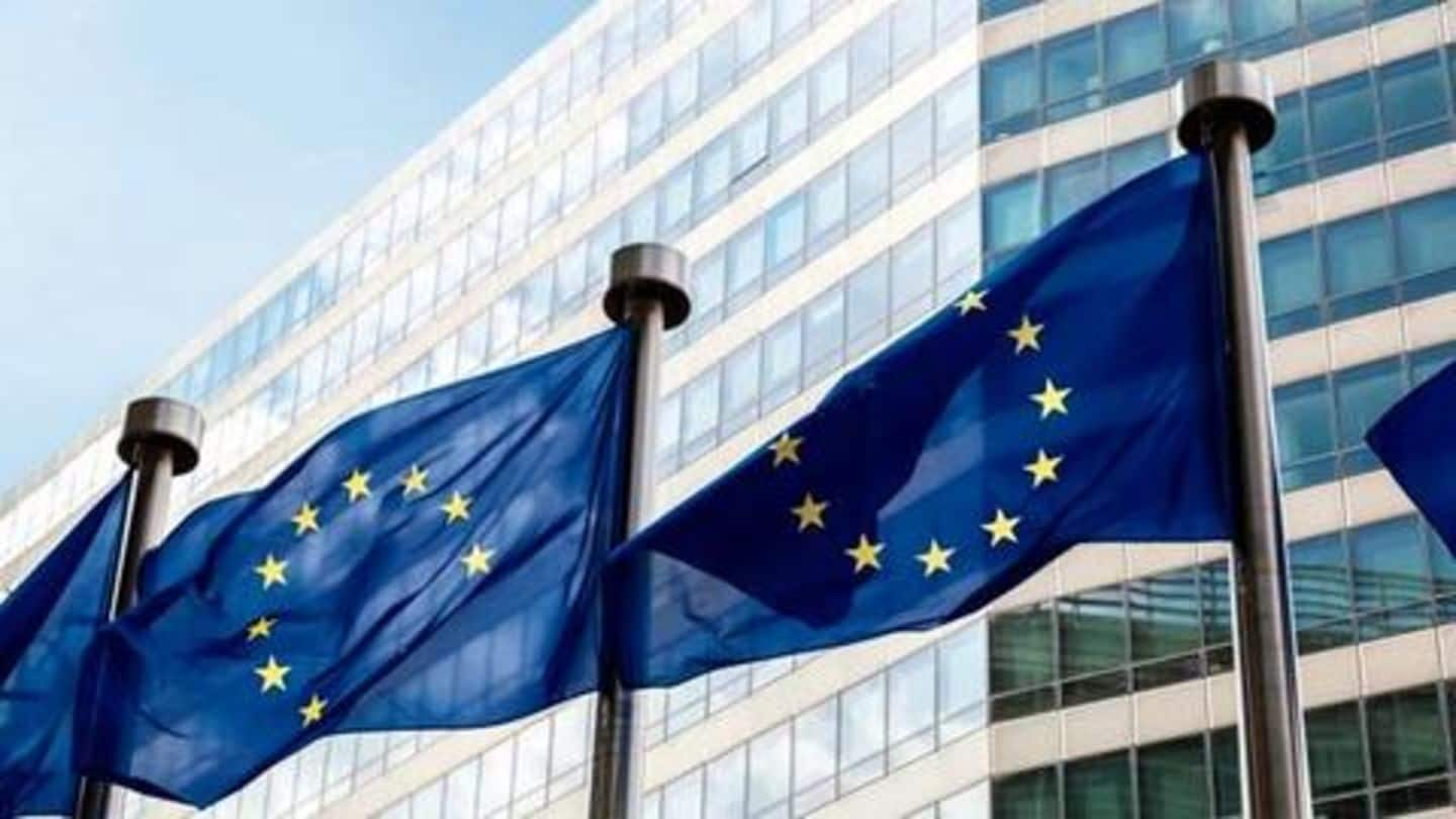 Replace anti-terror law in compliance with global-norms: EU tells Lanka