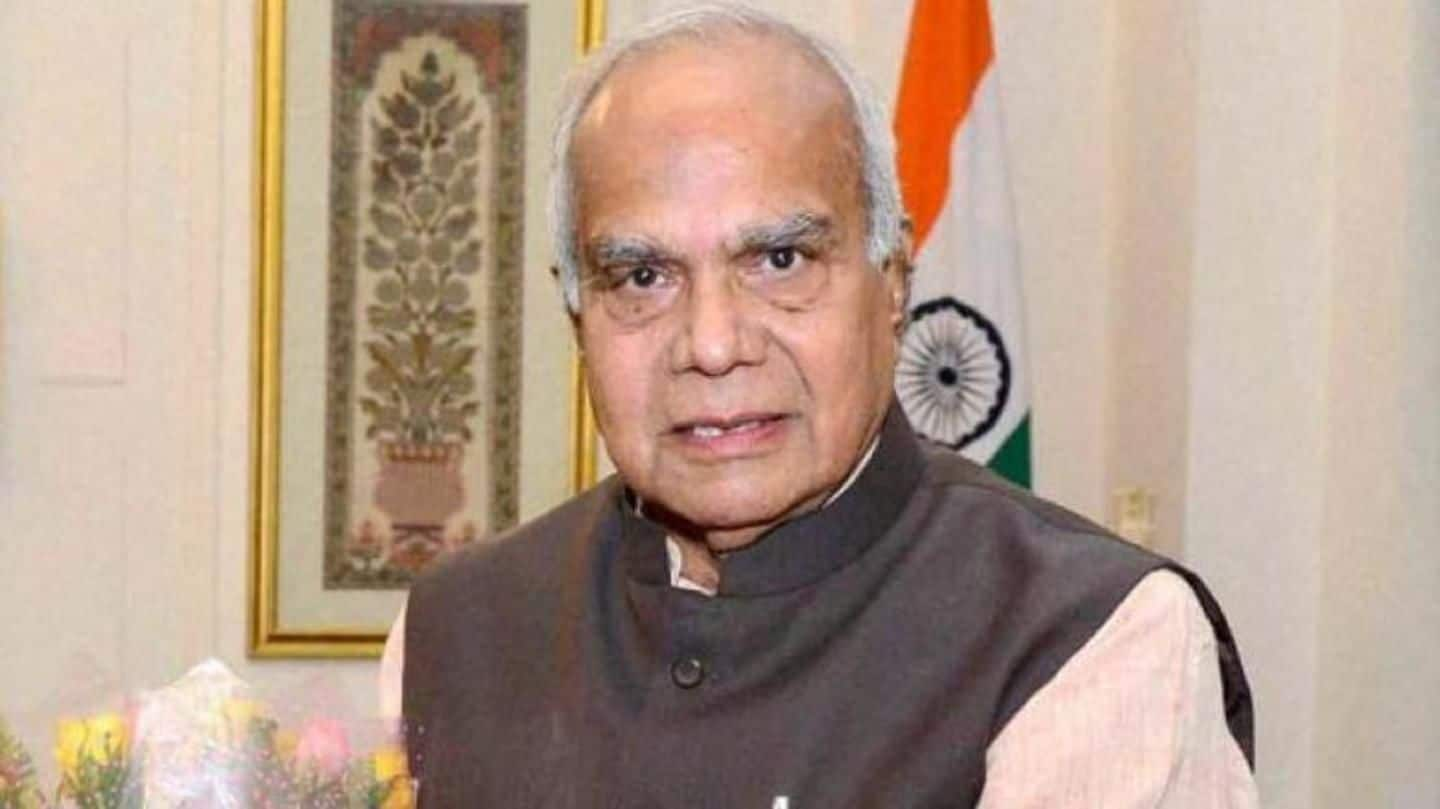 Crores exchanged for appointment of VCs earlier: TN Governor