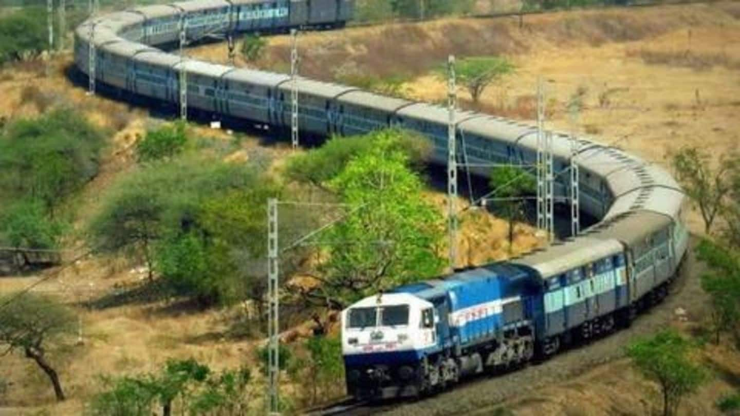 IRCTC: Here's how you can book up to 12 tickets/month