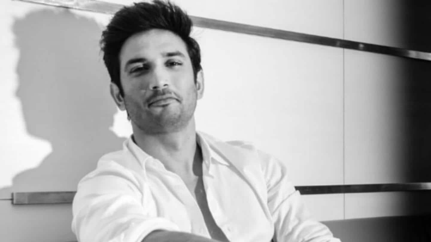 RIP Sushant Singh Rajput: India mourns the tragic loss