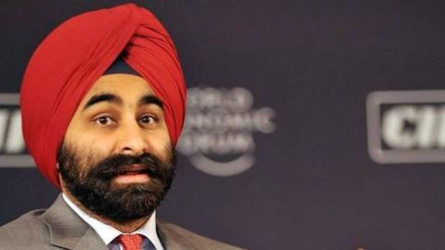 Former Ranbaxy promoter Shivinder arrested in Rs. 740cr fraud case