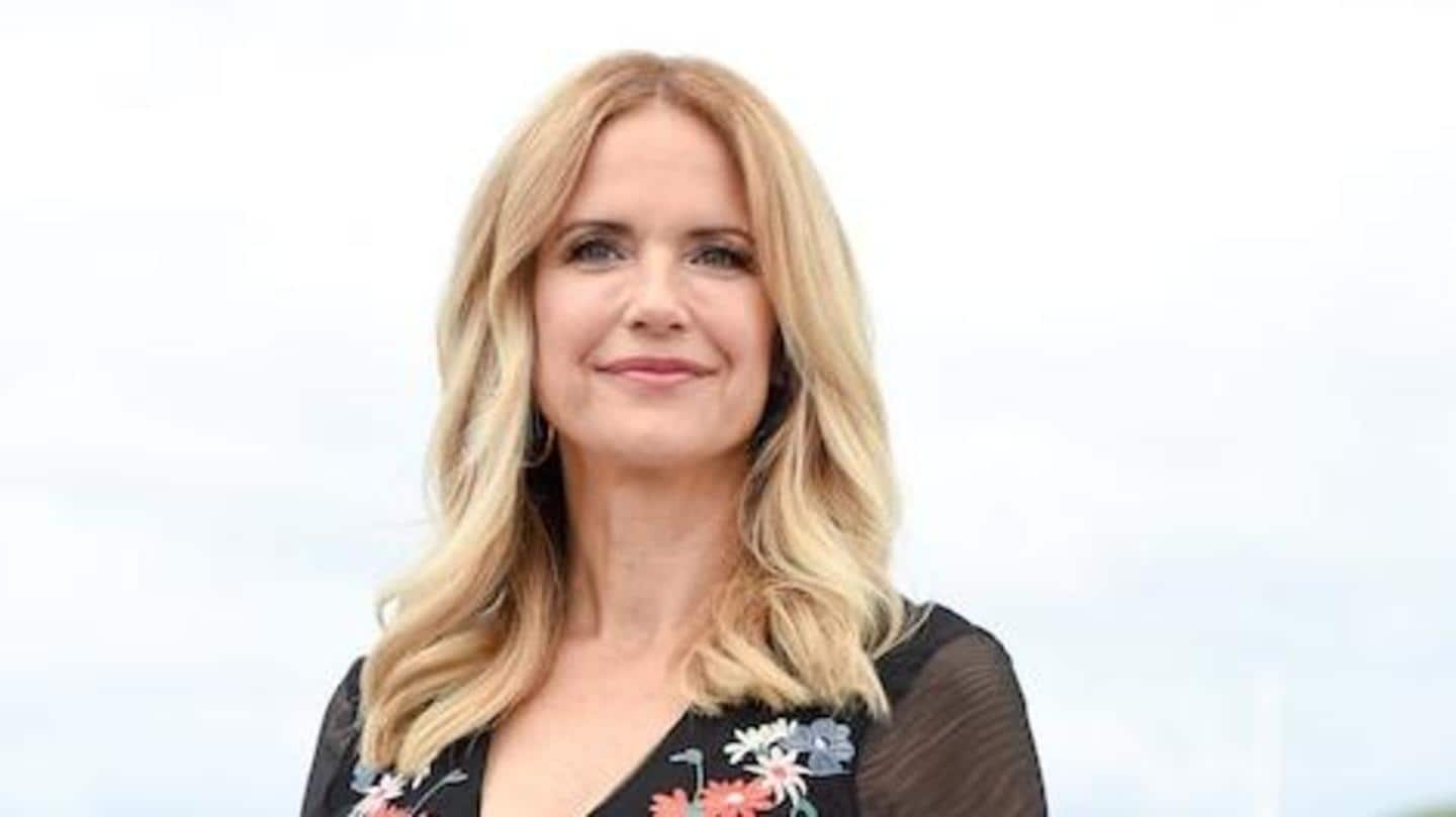 Kelly Preston dies at 57 after battle with breast cancer