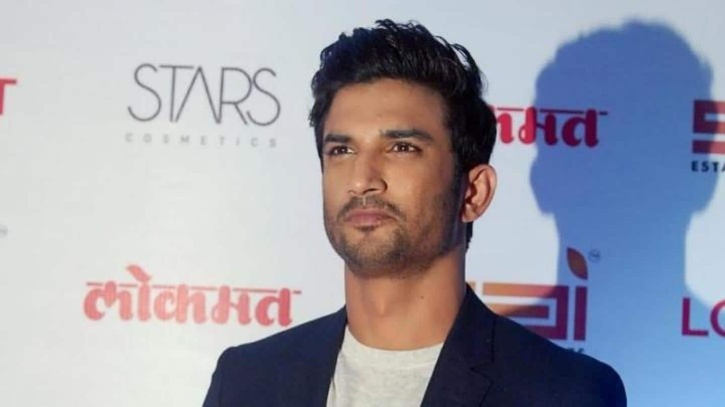 FIR filed against Sushant's sisters after Rhea's complaint