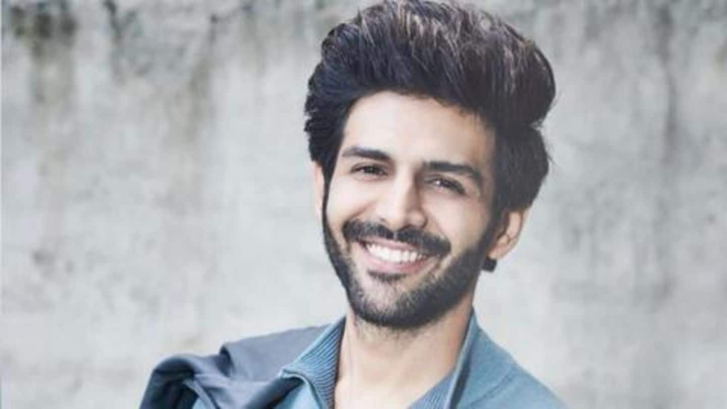 Slammed for 'women with defects' remark, Kartik Aaryan issues clarification