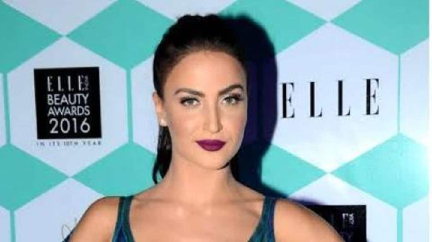 Directors wanted to sleep with me: Elli AvrRam on casting-couch
