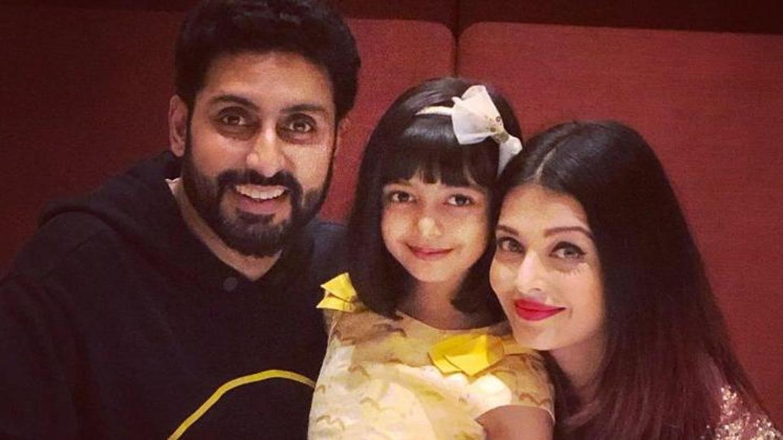Now, Aishwarya Rai Bachchan, daughter Aaradhya test positive for COVID-19