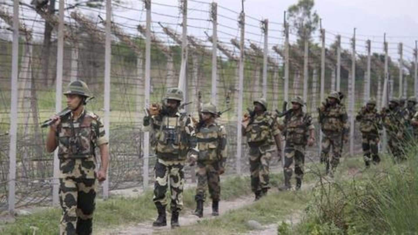 21 killed in 2,050 ceasefire-violations by Pakistan in 2019: MEA
