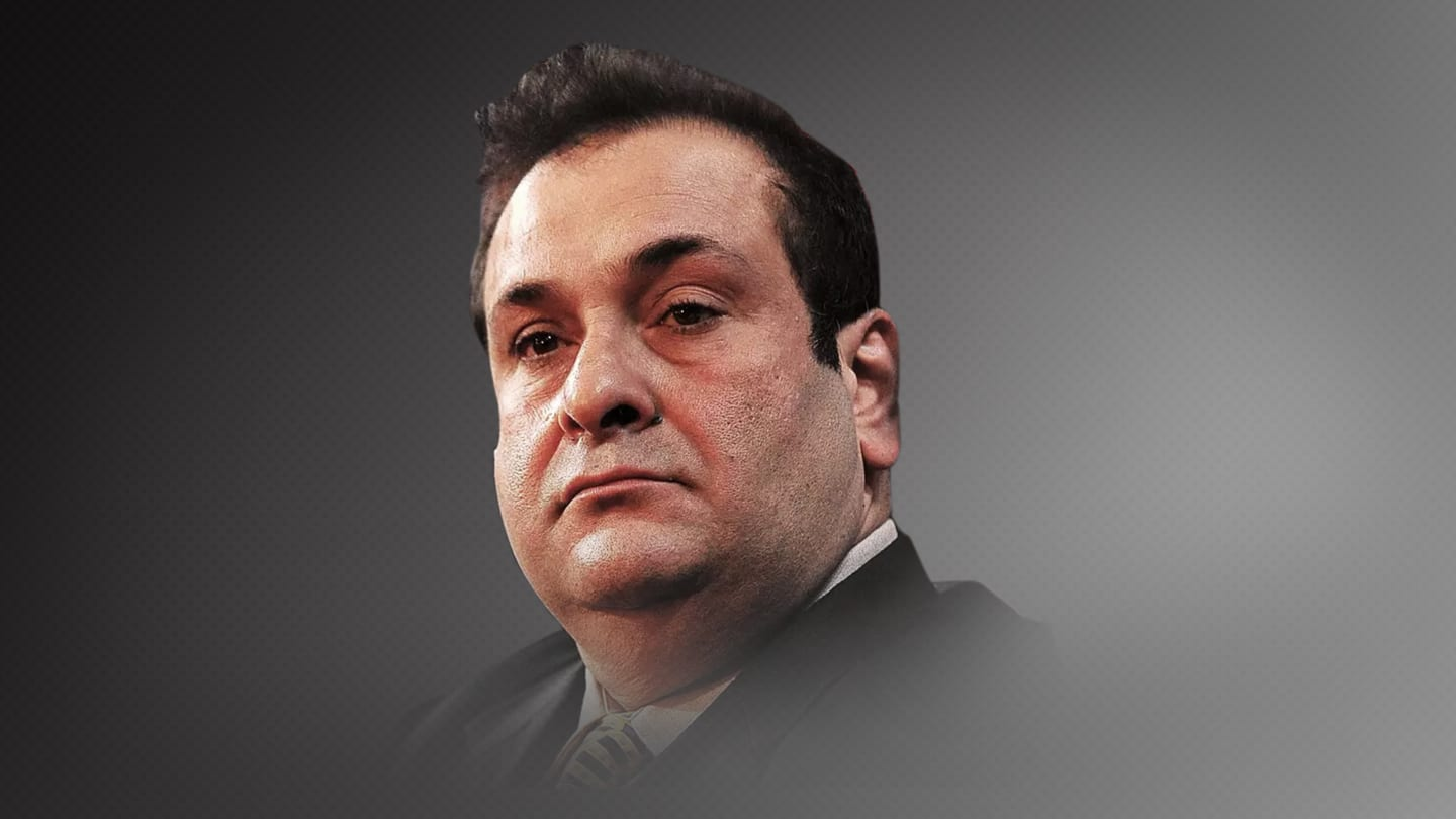 Film actor Rajiv Kapoor passes away at 58