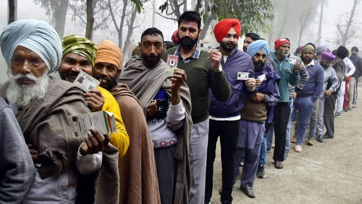 Punjab Municipal Election results: Congress wins 7 municipal corporations