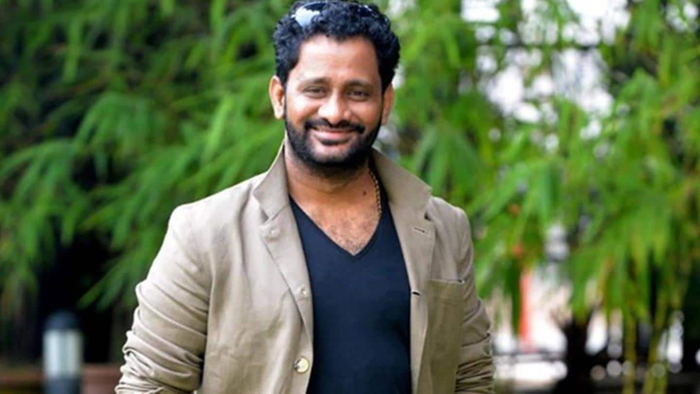 After Rahman, Resul Pookutty says Bollywood ignored him as well