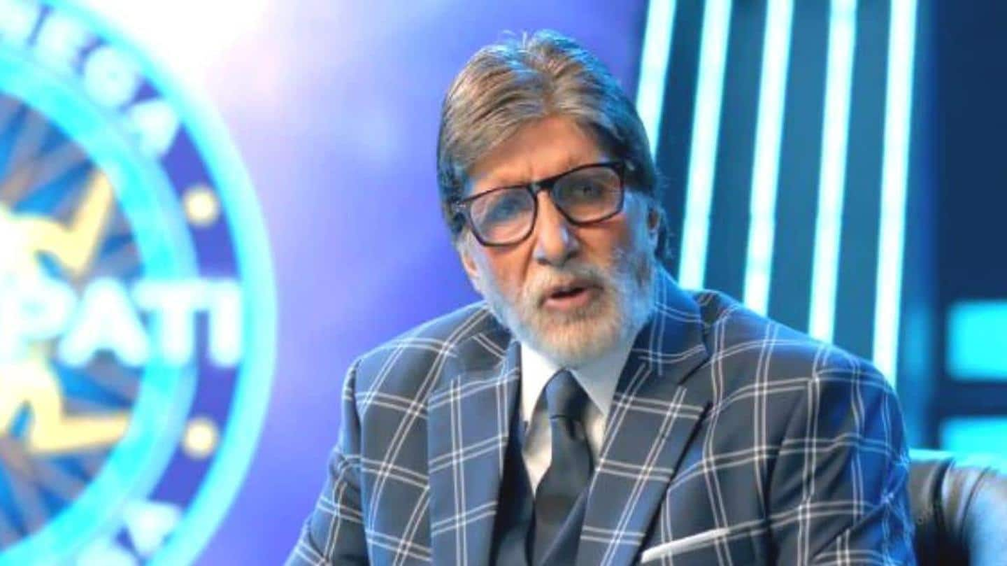 'KBC 12' premiers tonight: What's new in the social-distancing era?