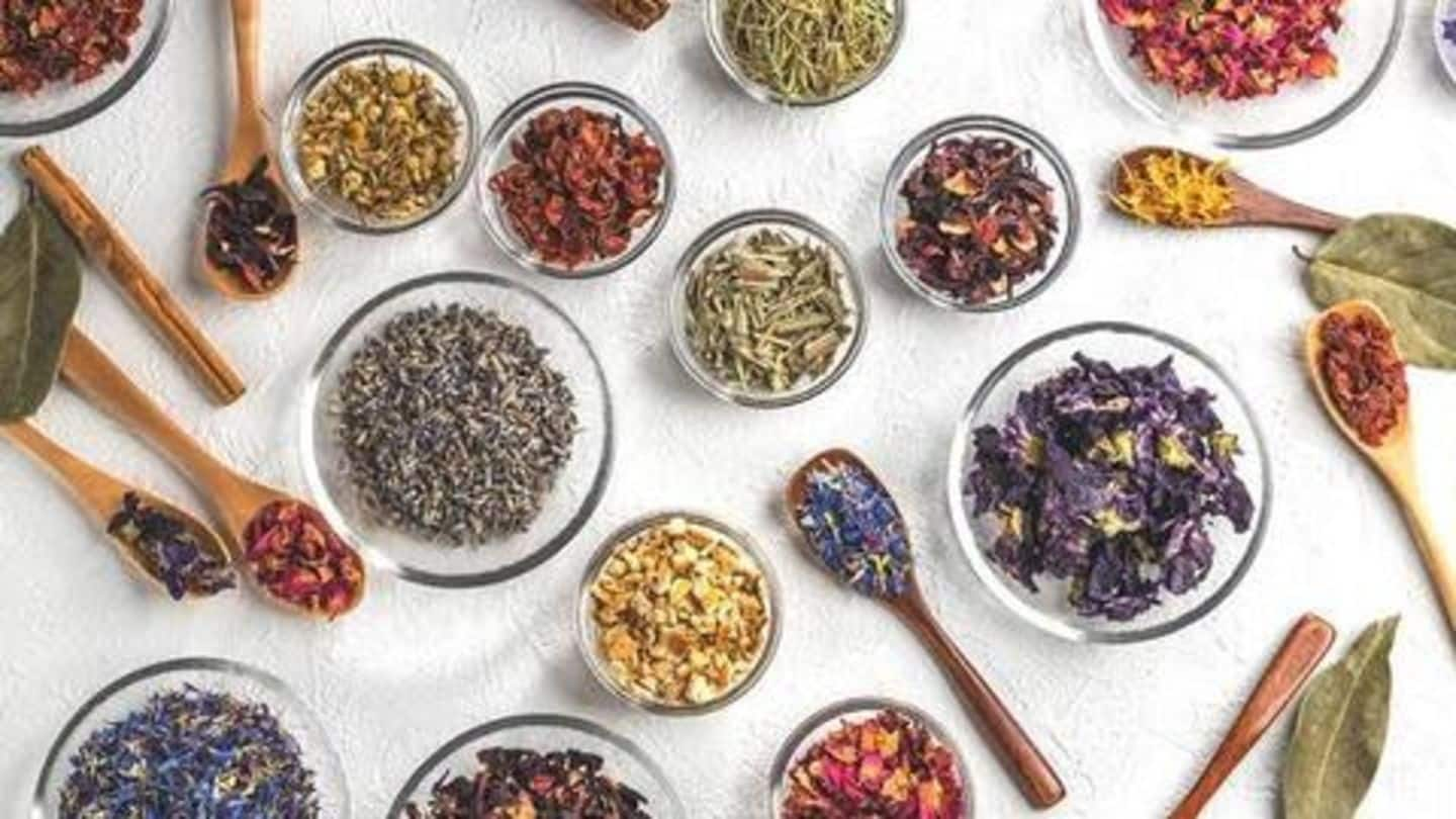Suffering from poor digestion? Try these five herbs