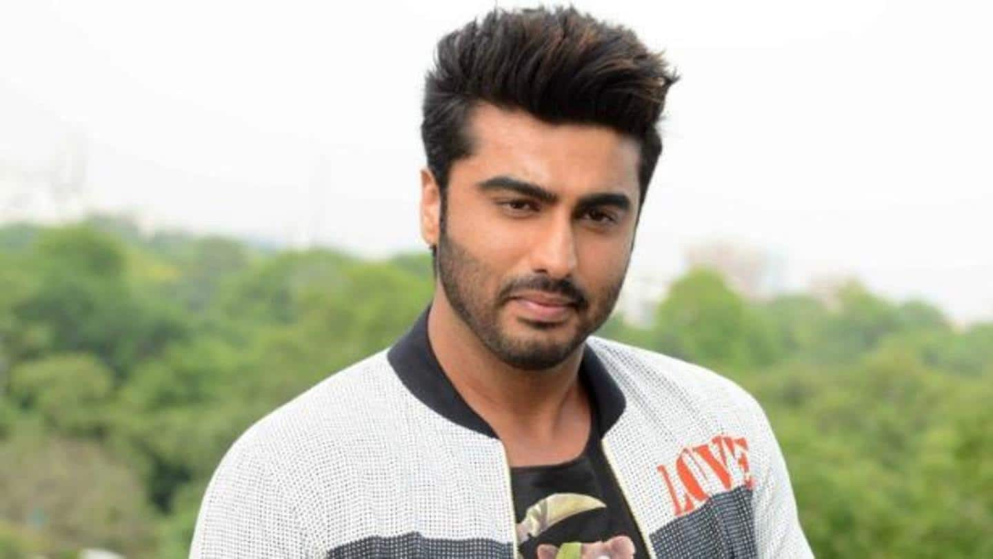 Arjun Kapoor lends support to 100 couples affected by cancer