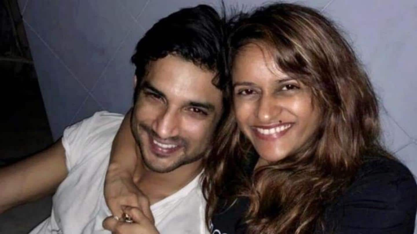 Sushant Singh Rajput death: Rohini Iyer questioned by Mumbai Police