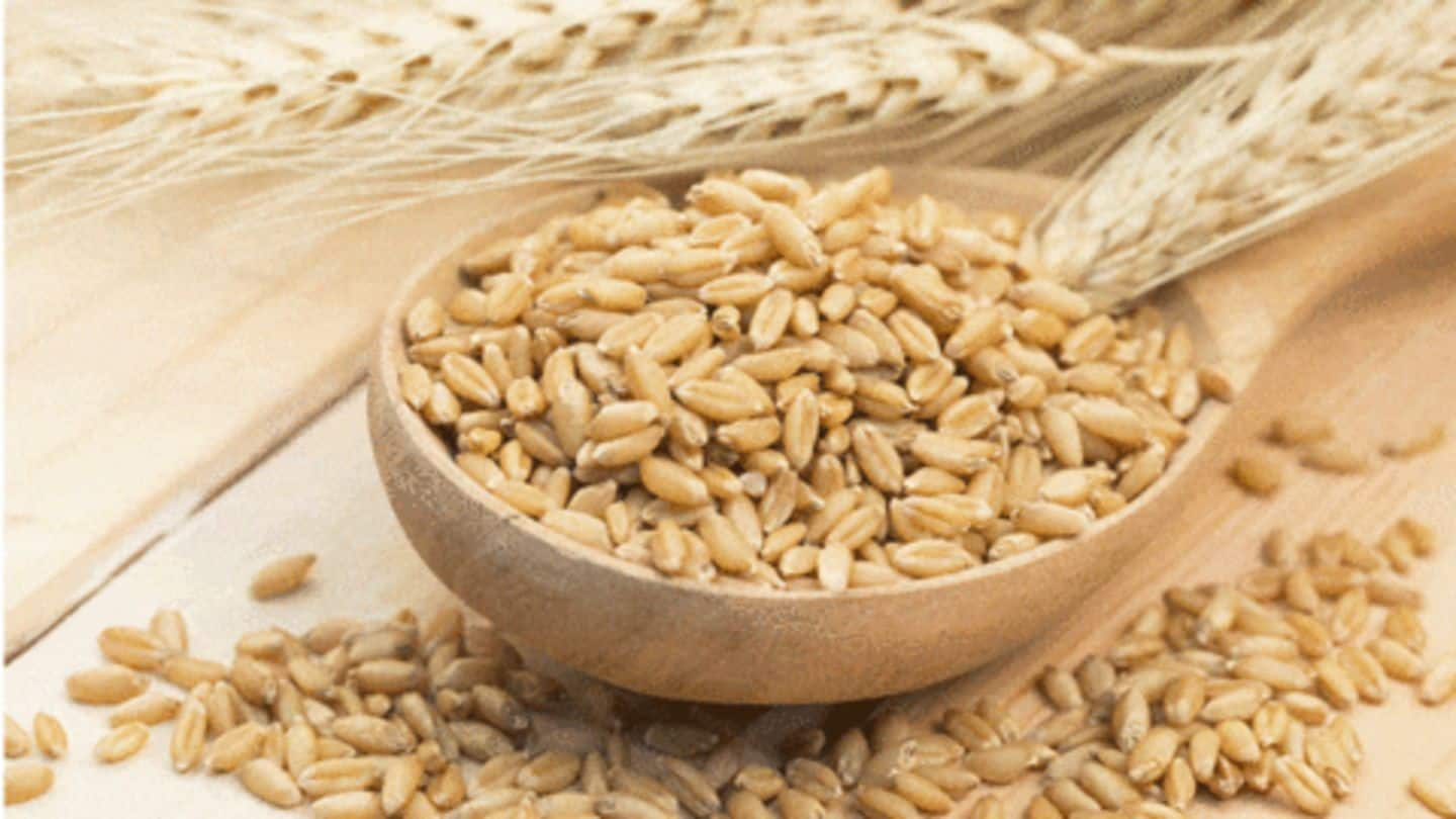 Health benefits of barley and how to use it