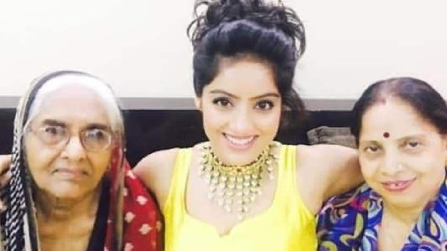 Deepika Singh thanks Delhi government after mother recovers from COVID-19