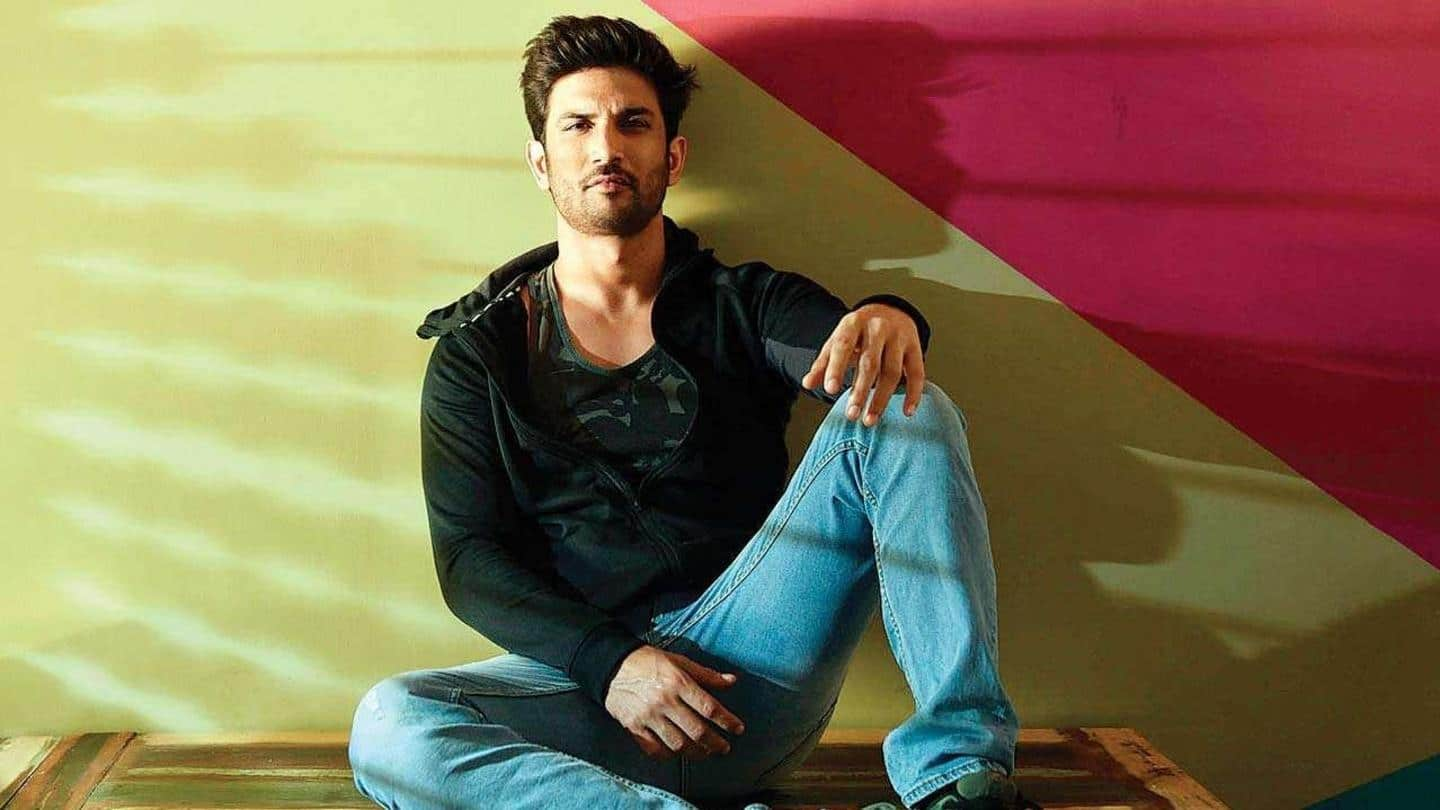 Sushant's friend Kushal Zaveri can't believe he was depressed