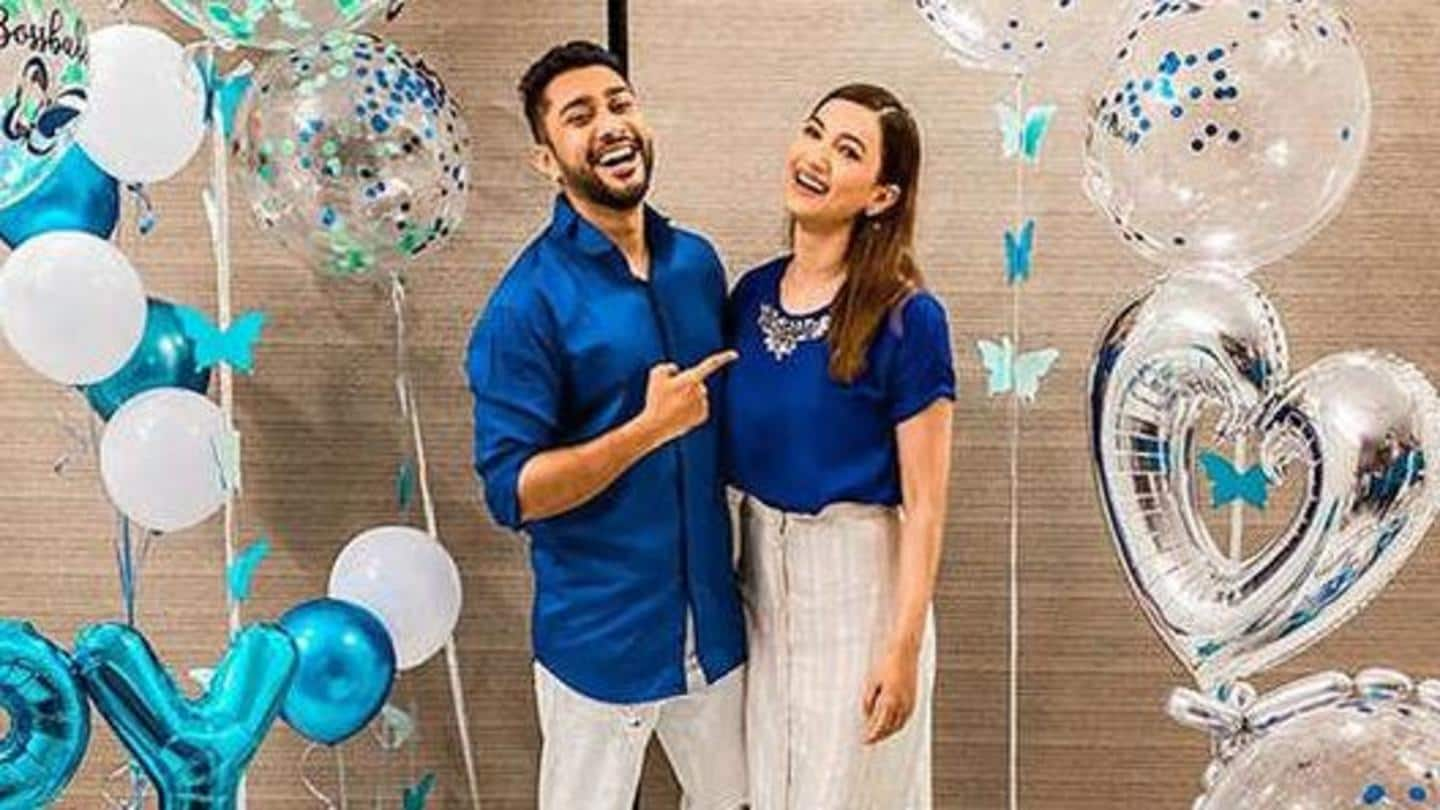 Gauahar Khan, Zaid Darbar to tie the knot in November?