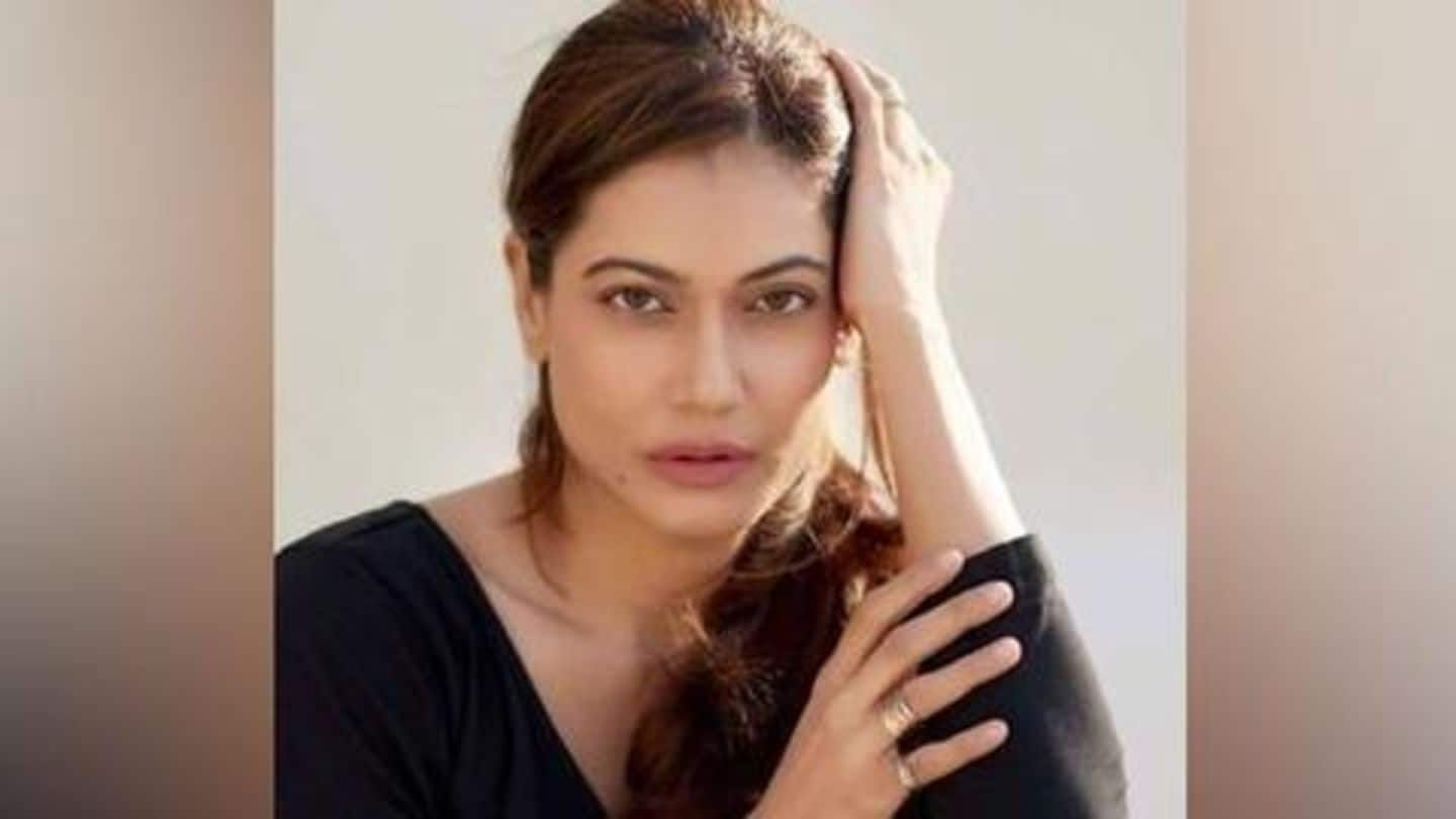 Payal Rohatgi arrested by Rajasthan Police for defaming Nehru family